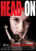 Affiche anglais de « Head On »