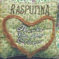 "Pochette de ""Thanks for the ether"" de Rasputina"