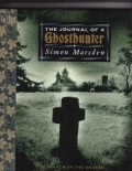 Couverture de «The Journal of a Ghosthunter»