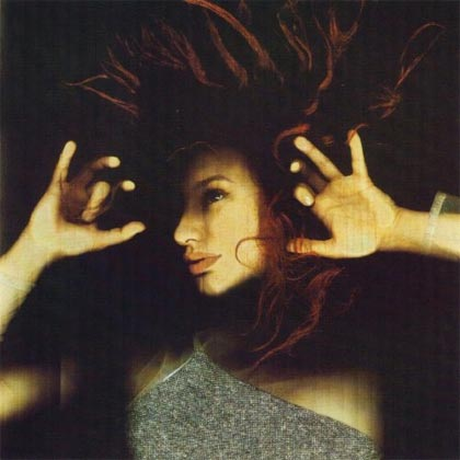 Pochette de « From the Choirgirl Hotel » de Tori Amos