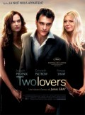 Affiche de « Two Lovers »