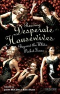 Couverture de « Reading Desperate Housewives »
