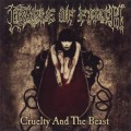 Pochette de Cruelty and the Beast, de Cradle of Filth
