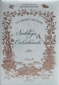 "Couverture de ""Sortilèges et enchantements"" dirigé par Edouard Brasey"