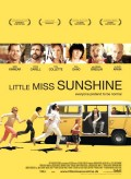 Affiche de « Little Miss Sunshine »
