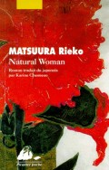 Couverture de Natural Woman