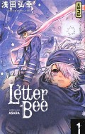 Couverture de « Letter Bee »