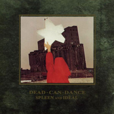 "Pochette de ""Spleen and Ideal"" de Dead Can Dance"