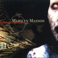 Pochette de « Antichrist Superstar »