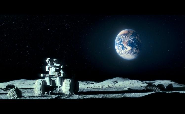 Clair de Terre (Moon de Duncan Jones)