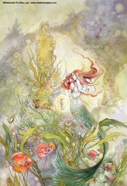 """Her Garden"", Stephanie Pui-Mun Law, 2010"