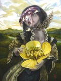 « The Angel Maker's Daughter » de Carrie Ann Baade