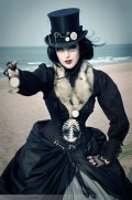 Série « Seaside Steampunk » de Viona