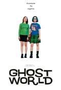 Affiche alternative de « Ghost World »