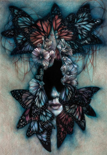 « In My Younger Days » de Marco Mazzoni (2012)