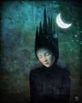 « Moonlit Night » par ChristianSchloe
