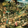 Pochette de Fleet Foxes de Fleet Foxes