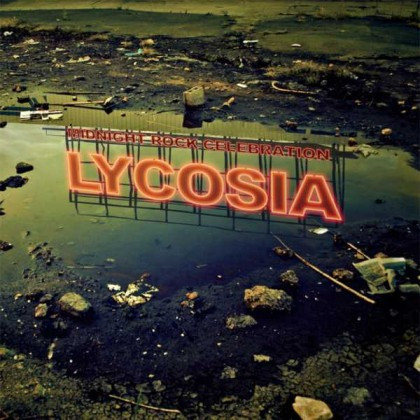 « Midnight Rock Celebration » de Lycosia