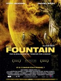 "Affiche du film ""The Fountain"" de Darren Aronofsky"