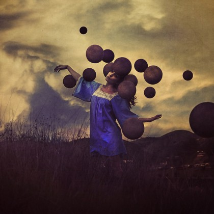 """The Art of Wondering"", Brooke Shaden"