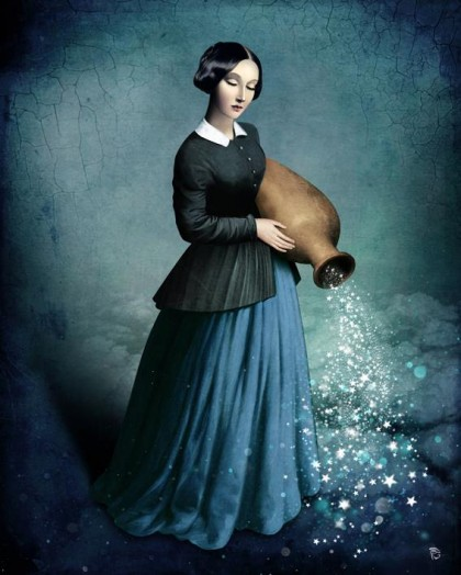 Midnight Sky, de Christian Schloe