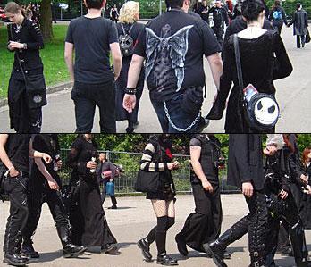 Wave Gotik Treffen 2006