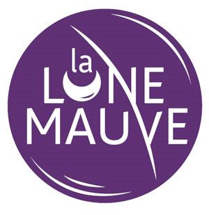 Logo de LaLuneMauve (mauve)