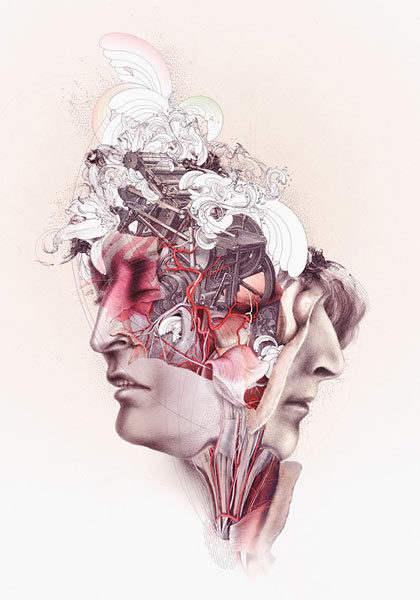 Dream Machine par Nik Ainley