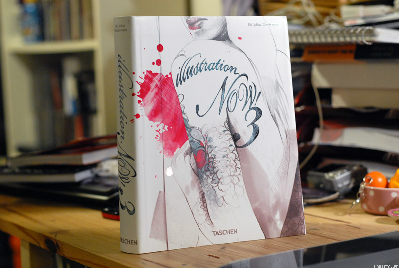 «Illustration Now 3»