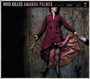 Who killed Amanda Palmer?