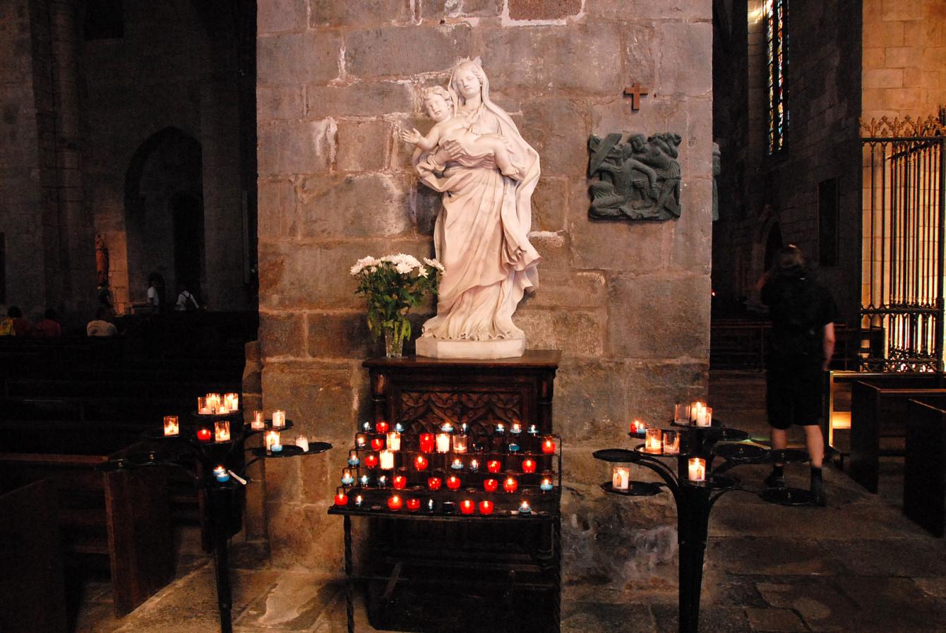 Cathédrale de Saint-Malo