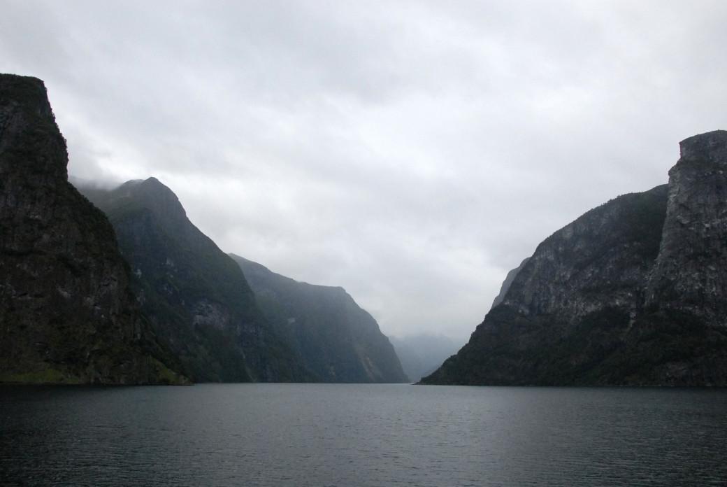 Le fjord