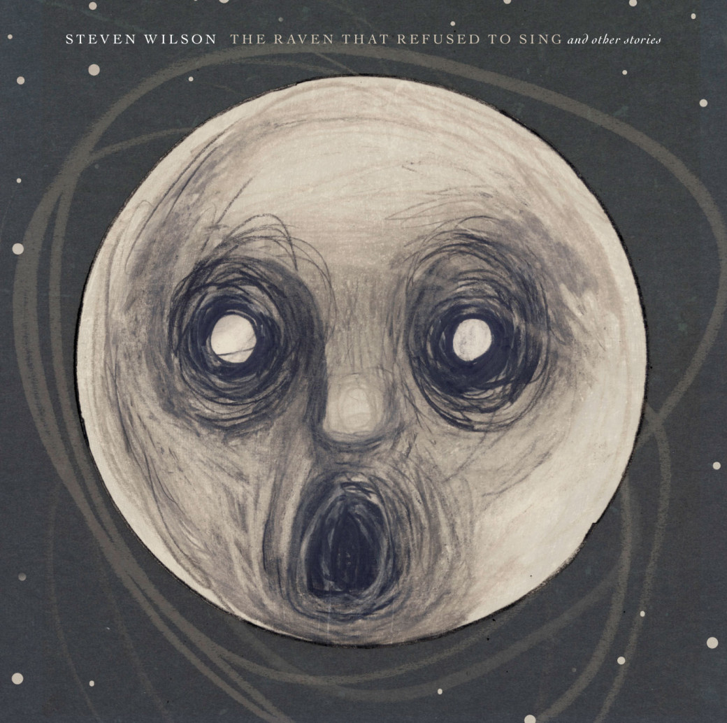 « The Raven that refused to sing » de Steven Wilson