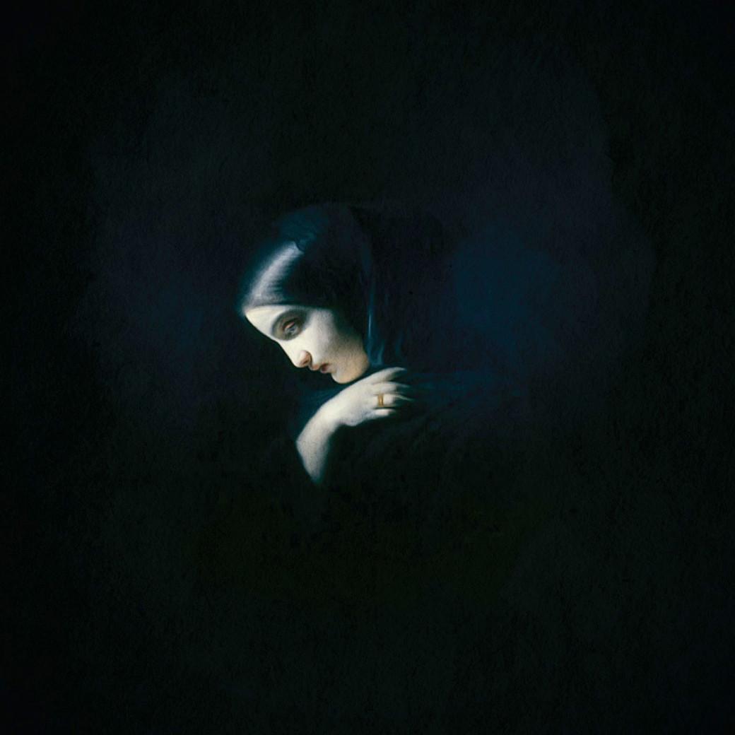 «Circumambulation» de True Widow
