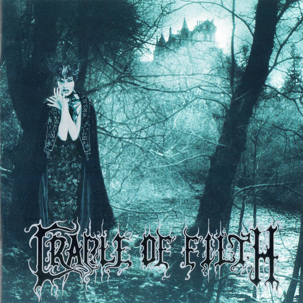 Cradle of Filth « Dusk and her embrace »