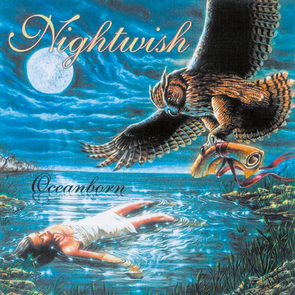 Nightwish « Oceanborn »