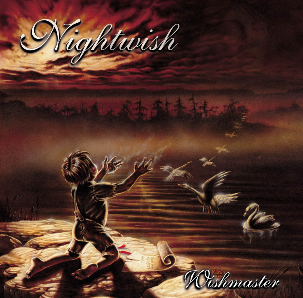 Nightwish « Wishmaster »