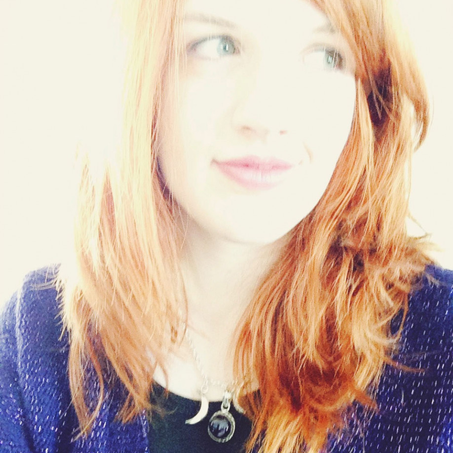 Selfie lumineux