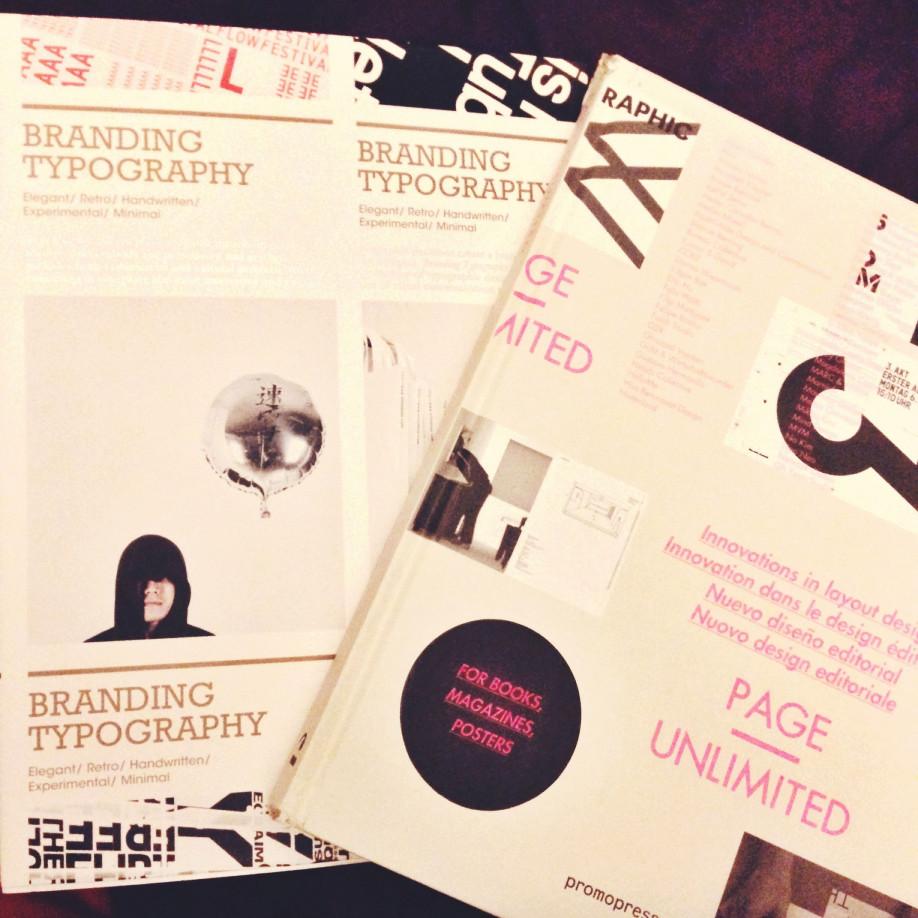 Branding et typo
