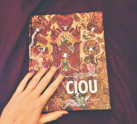 Le beau livre de Ciou