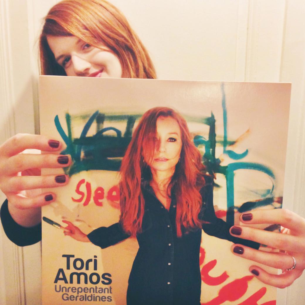 Nouvel album de ToriAmos