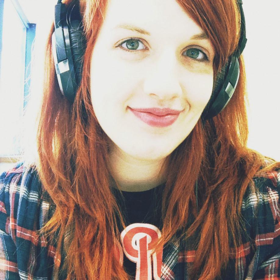Selfie audiophile