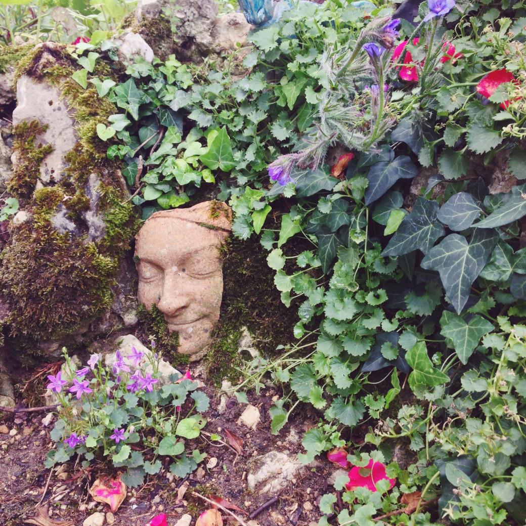 Le jardin des fées