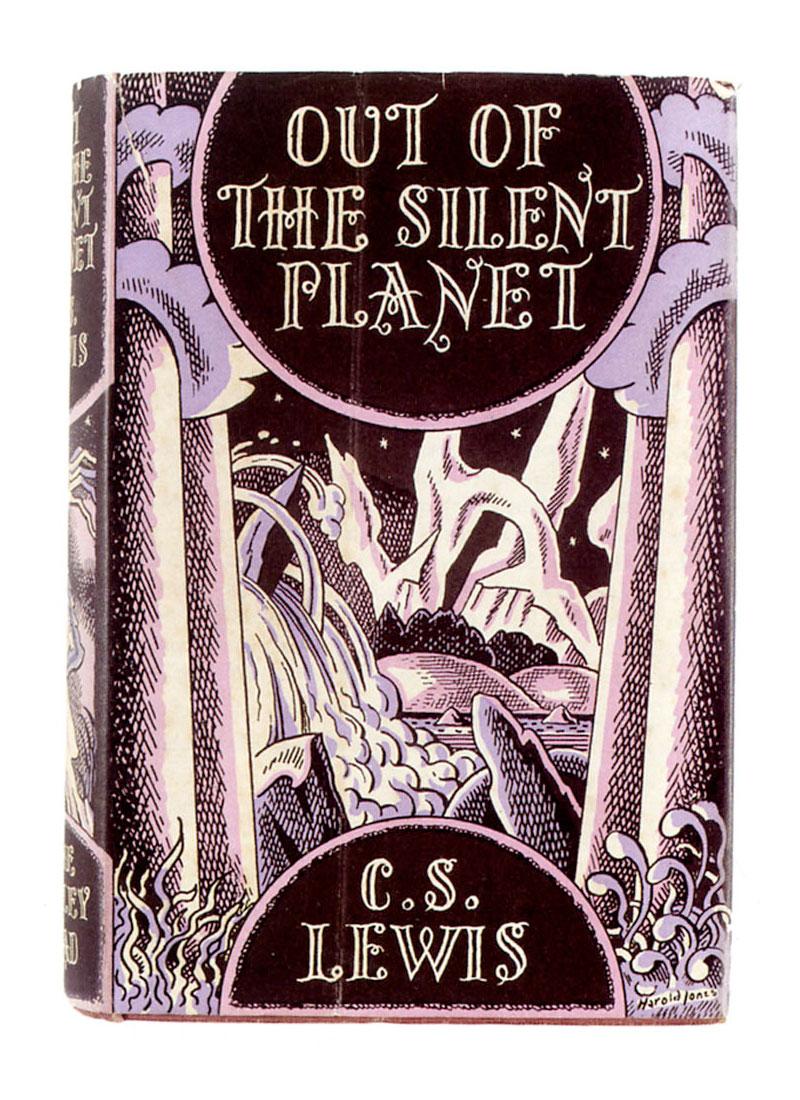 Design de Harold Jones (1938)