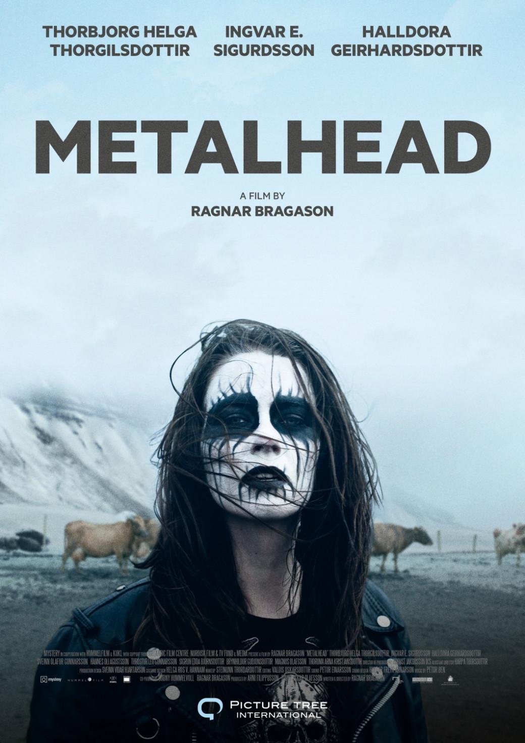 «Metalhead»