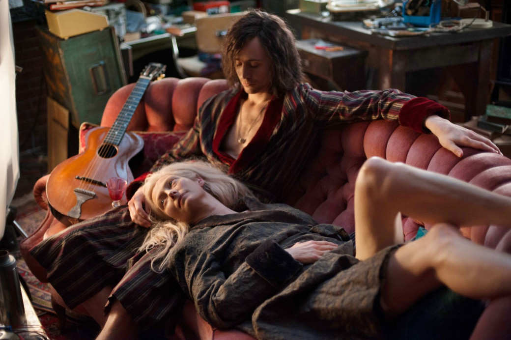 « Only Lovers Left Alive »