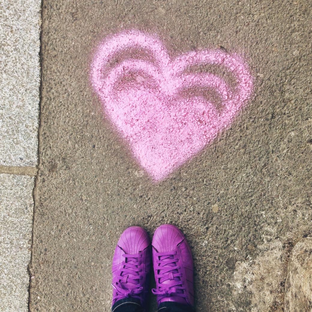 Cœur cœur cœur.