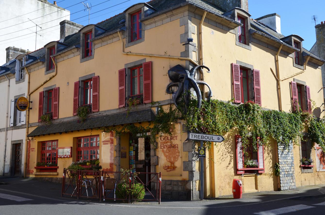 Au goûter breton