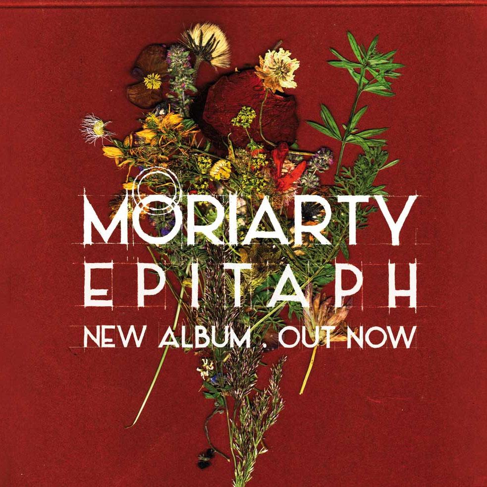 «Epitaph» de Moriarty