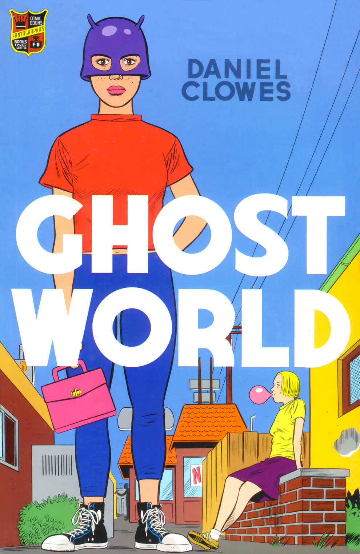 «Ghost World» de Daniel Clowes